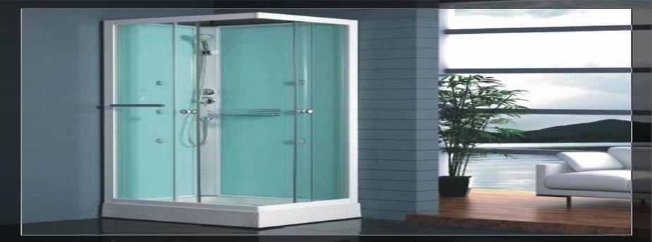 portable steam shower